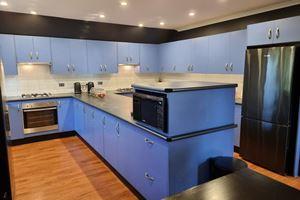 Blue Wren Lodge Waratah.