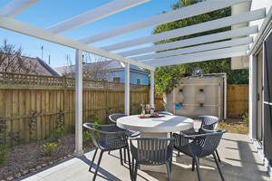 James Street Morpeth Three Bedroom Townhouse.