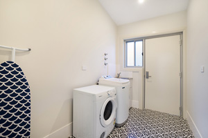 The Laundry at James Street Morpeth Three Bedroom Townhouse.