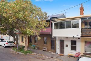 9 Alfred Street Terrace