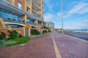 Sandbar Apartment on Newcastle Beach.