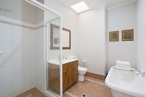 Bathroom - Vista Apartment