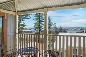 Main Balcony - Vista Apartment