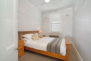 Second Bedroom - Vista Apartment