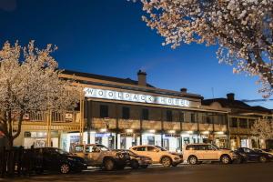 Woolpack Hotel Mudgee